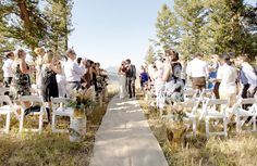 small wedding in Jackson Hole WY
