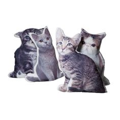 Cut out cushions http://www.englandathome.com/product/tabby-cat-cut-out-cushion/