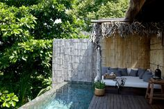 Luxury Escapes Website - song saa resort in Cambodia