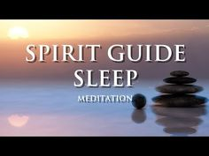 This sleep meditation is for relaxation and to meet your spirit guide. This guided sleep meditation will enable your mind and body to focus on the here and n. Guided Meditation For Sleep, Reiki Meditation, Meditation Benefits, Meditation Practices, Meditation Music, Mindfulness Meditation, Sleep Dream, Meditation For Beginners, Spirit Guides