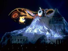 Heisei Mothra! (1992)
