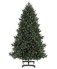 Asheville Pine GKIBethlehem Lighting Prelit Christmas Tree