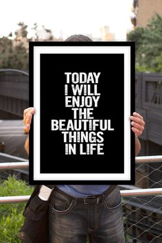 Motivational poster. #today #inspiration #honeycolony www.honeycolony.com