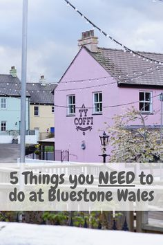 5 fun things to do in Bluestone Wales. Perfect for toddlers, children and adults. Wales Holiday, Sky Walk, Pool Activities, Soft Flooring, Swim Lessons, Easter Holidays, All Kids, Keep Fit, Child Love