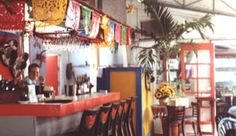 Old Town Mexican Cafe - Key West, Fl