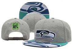NFL Seattle Seahawks Snapback--xdf