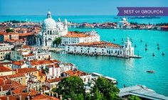 Groupon - ✈ 15-Day European Vacation with Airfare from go-today. Price/Person Based on Double Occupancy. in Spain, Italy, and France. Groupon deal price: $2,199