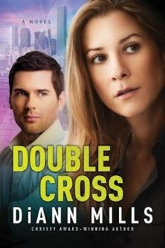 Double Cross {CFBA book review}  Enter into a world of suspense and intrigue where you don't know who to trust and definitely can't trust yourself.  Can Laurel pretend to be in love with an ex con she sent to jail(and doesn't trust) while ignoring the cop she does love?