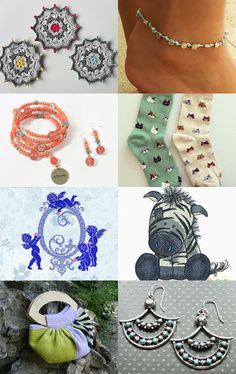 Mix0114 by Gül Aydın on Etsy--Pinned with TreasuryPin.com