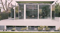 WATCH: Inside Deborah Saunt's London Home