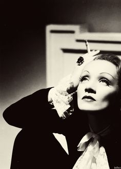 """""""Most women set out to try to change a man, and when they have changed him they do not like him."""" - Marlene"""