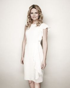 Jennifer Morrison from Once Upon A Time & House M.D.