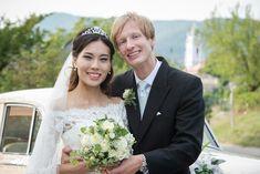 Hochzeit in Dürnstein in der Wachau - Hyerim & Christoph - Roland Sulzer Fotografie GmbH - Blog Blog, Wedding Dresses, Fashion, Engagement, Pictures, Bride Dresses, Moda, Bridal Gowns, Fashion Styles