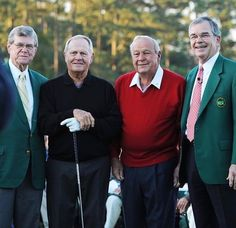 Arnold Palmer, Masters, My Life, Golf, Master's Degree, Turtleneck
