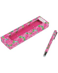 Lilly Pulitzer First Impression Ink Pen Is On Rue. Shop It Now.