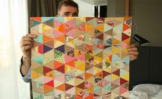work by thomas campbell - watch the vid of thomas talking about his artwork