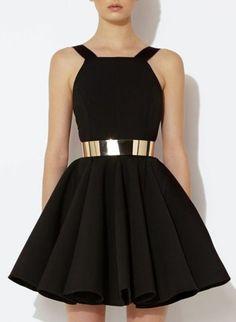 1001+ unglaubliche Ideen und Inspirationen für festliche Damenmode.  festliche kleidung kurzes schwarzes kleid ... 2b2d084264