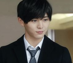 Yamada Ryosuke (Cain and Abel 2016)