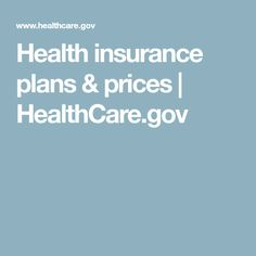 Healthcare Gov Quotes Fascinating Get 2018 Health Coveragehealth Insurance Marketplace