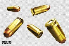 Ad: Bullet Renders Pack by DesignerCandies on The DesignerCandies Bullet Pack is a heavyweight set of graphic design ammunition - use them responsibly! This pack of transparent PNG Bullet Drawing, Logo Design, Graphic Design, Web Design, Horror Artwork, Lion Art, Graffiti Lettering, Jesus Pictures, Doodle Art