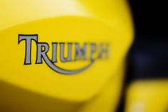 Triumph Daytona 600 Motorcycle - stock photo