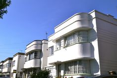 for sale six bedroom 1930s art deco house in blackheath south east