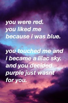 Colors - Halsey