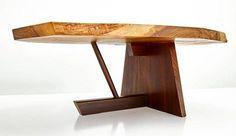 George Nakashima Coffee Tables