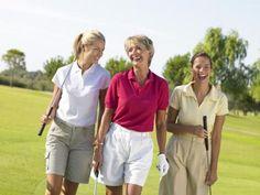 Beginning Golf for Women