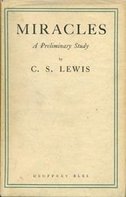 C.S Lewis Books - How many have you read?
