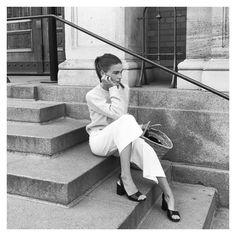 2,694 vind-ik-leuks, 26 reacties - Sophia Roe (@sophiaroe) op Instagram: '#sponsored Find my summer holiday look with @filippa_k at the link in my bio #mindfulholidays'