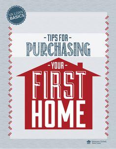 VA Loan Basics: Purchasing Your First Home basics from Veterans United - MilitaryAvenue.com