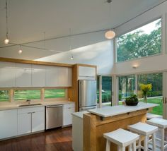 An East Hampton Retreat With A Large Outdoor Room in architecture  Category
