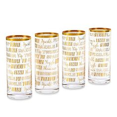 Just fell in love with the Pop Fizz Highball Glasses Set for $54 on C. Wonder! Click on the image and receive 20% off your next full-price purchase and find something you love too!