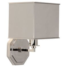 Robert Abbey Mm Pythagoras Wall Sconce Style #S2671