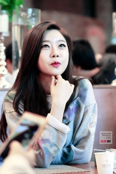 Sojin - Girl's Day