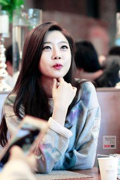 Sojin - Girl's Day