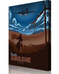 Share Squadron Posters for a 10% off coupon! Dyess AFB B-1 Lancer art #http://www.pinterest.com/squadronposters/