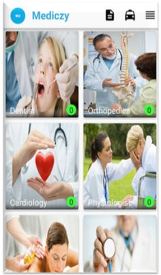 At Mediczy we provide fast, easy and cost-effective access to some of the best doctors, psychologists, and other healthcare providers in the country. Our patients can have Video Visits with these providers on their Smartphone at any time of day instantly.Seeing a Doctor On-line Can Save You Time and Money. We are focusing deep in Video Consultation. Immediate access to Doctors & Therapists 24/7.
