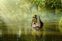 Lakeway - Kerala Backwaters - Kerala - Photographer's Own Country