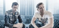 Interview with Cosmic Gate
