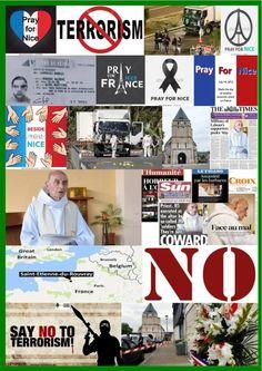 La barbarie sans limites https://www.academia.edu/18346681/La_barbarie_sans_limites  DÉCAPITATION et DÉCOLLATION ÉPÉE, SABRE  ou GLAIVE DE « JUSTICE » Dr Jacques COULARDEAU  POURQUOI L'ISLAM FAIT PEUR Et réponse à Tariq Ramadan Par José Valverde