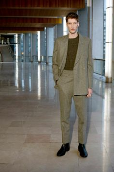 Fall_Winter_2014/15 Christophe Lemaire