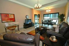 THS -The Holidays Shop offers short term serviced apartments in Dubai for people after high quality, fully furnished holiday accommodation.