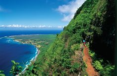 NCL is the only cruise line to sail year round in Hawaii