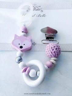 e753db203d6 Baby Accessories Pacifier clip pacifier holder baby accessorie by  MeAndBelle0... Baby Your Baby