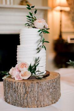 Classic Southern Charm Kentucky Wedding
