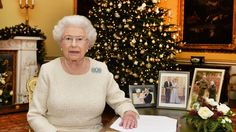 "The Queen's annual Christmas broadcast message encourages viewers and listeners ""to be thankful for the people who bring love and happiness into our own lives, and to look for ways of spreading that love to others,"" despite the tragic events the world faced in 2015."