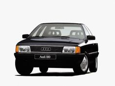 Audi 100 C3 | Cool Cars Wallpaper