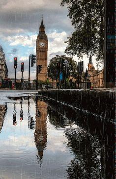 Decent Image Scraps: Rainy Season